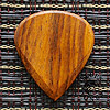 Blues Tones Indian Rosewood Guitar Plectrums