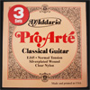 D'Addario EJ45-3D Classical Guitar Strings