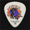 Dunlop Blackline Original Flame Ape 0.73mm Guitar Plectrums