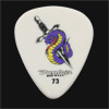 Dunlop Blackline Original Snake 0.73mm Guitar Plectrums