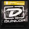 Dunlop Extra Light Guitar Strings .008 - .038