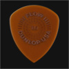Dunlop Flow Standard 1.00mm Guitar Plectrums