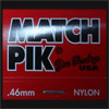 Dunlop Match Pik 0.46mm Guitar Plectrums