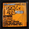 Ernie Ball Pure Nickel Hybrid Slinky Guitar Strings .009 - .046