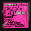 Ernie Ball Pure Nickel Super Slinky Guitar Strings .009 - .042