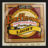 Ernie Ball Light Earthwood 80/20 Bronze Guitar Strings .011 - .052