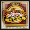 Ernie Ball Medium Earthwood 80/20 Bronze Guitar Strings .013 - .056