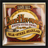 Ernie Ball Regular Earthwood Silk & Steel Guitar Strings .013 - .056