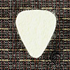 Felt Tones Mini Natural Wool Guitar Plectrums