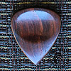 Groovy Tones Indian Rosewood Guitar Plectrums