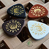 Leather Tones Variety Pack Guitar Plectrums
