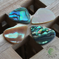 Abalone Tones - Variety Pack