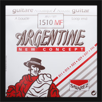 Gypsy Guitar String Tension : savarez argentine 1510mf gypsy guitar strings ~ Vivirlamusica.com Haus und Dekorationen
