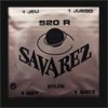Savarez Traditional Red 520R Classical Guitar Strings