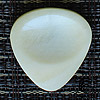 Stub Tones Buffalo Bone Guitar Plectrums